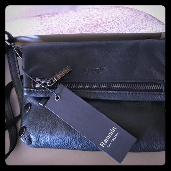Brand New Hammit bag purse df5d9d0fd91f5